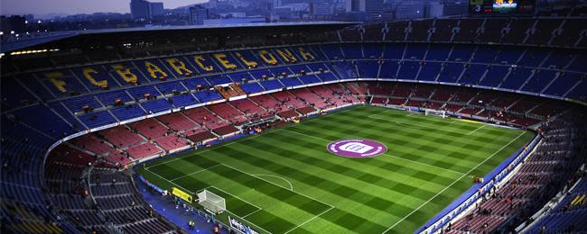 FC Barcelona – Villarreal CF z Katowic za 1060 PLN (loty +  noclegi + bilet na mecz)