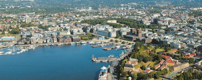 Tanie loty z Krakowa do Oslo (Rygge) za 38 PLN. Bilety dostępne dla wszystkich