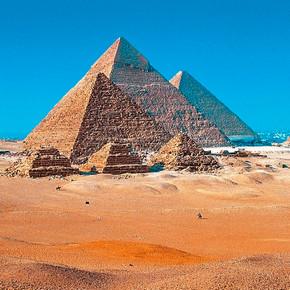 Tygodniowy wypoczynek w Egipcie all inclusive za 978 PLN