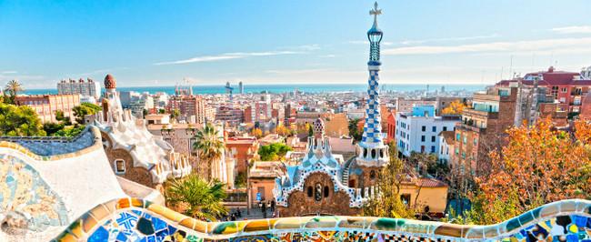 Tanie loty do Katalonii: Barcelona z Katowic za 288 PLN (listopad)
