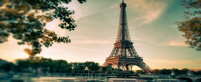 Tanie przeloty do Paryża na wakacje za 113 PLN (sierpień)