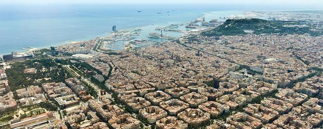 Tanie loty do Barcelony z Katowic od 148 PLN