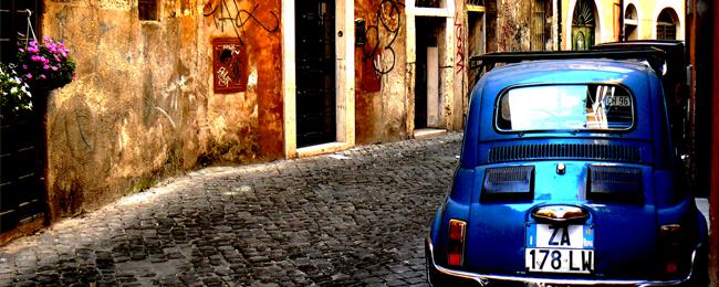 Pomysł na Włochy: Neapol, Rzym, Florencja i Bolonia z Katowic za 168 PLN