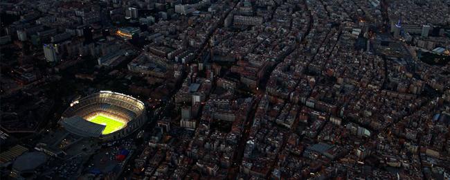 Wyjazd na mecz: FC Barcelona – AS Roma z Katowic za 621 PLN (pełen pakiet)