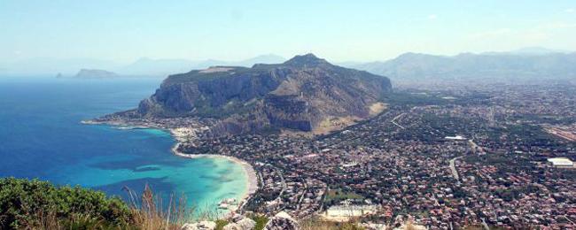 5-dniowy pobyt w Palermo z Katowic za 435 PLN