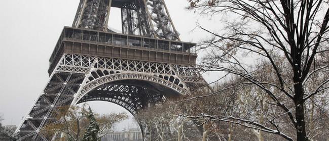 Tanie loty do Francji: Mikołajki w Paryżu za 78 PLN