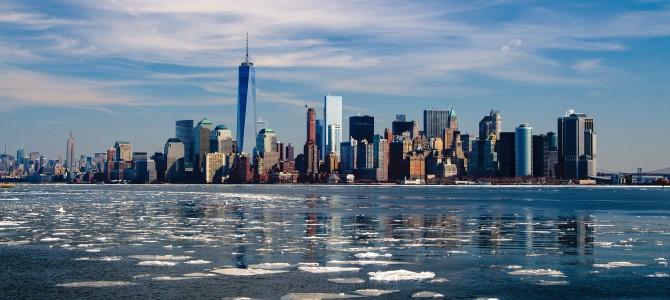 Nowy Jork na jesień w niskiej cenie. Tanie przeloty z Katowic do Newark za 1682 zł.