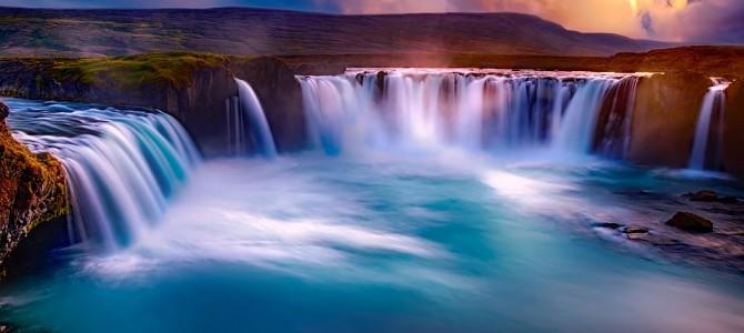Kraina lodu i ognia w niskiej cenie. Islandia z Katowic już od 268 zł.