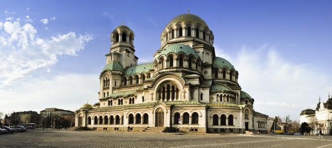 Krótki listopadowy wypad do Sofii z Katowic już za 178 zł + zwiedzanie Bolonii oraz Bergamo.
