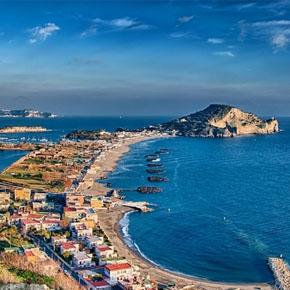 Neapol i Rzym w jednej podróży na przełomie lipca i sierpnia za 256 PLN (przelot+pociąg)